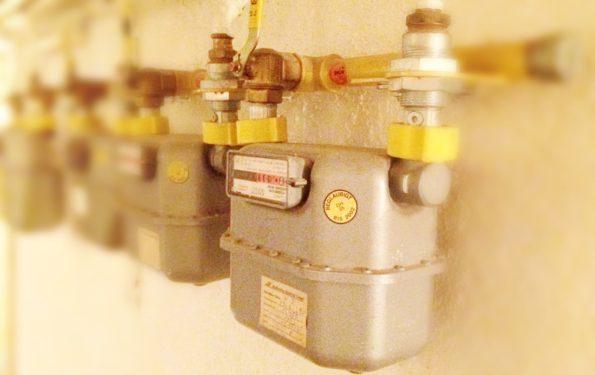 Gasleitungsüberprüfung und Abdichtung / Sanierung vom Experten