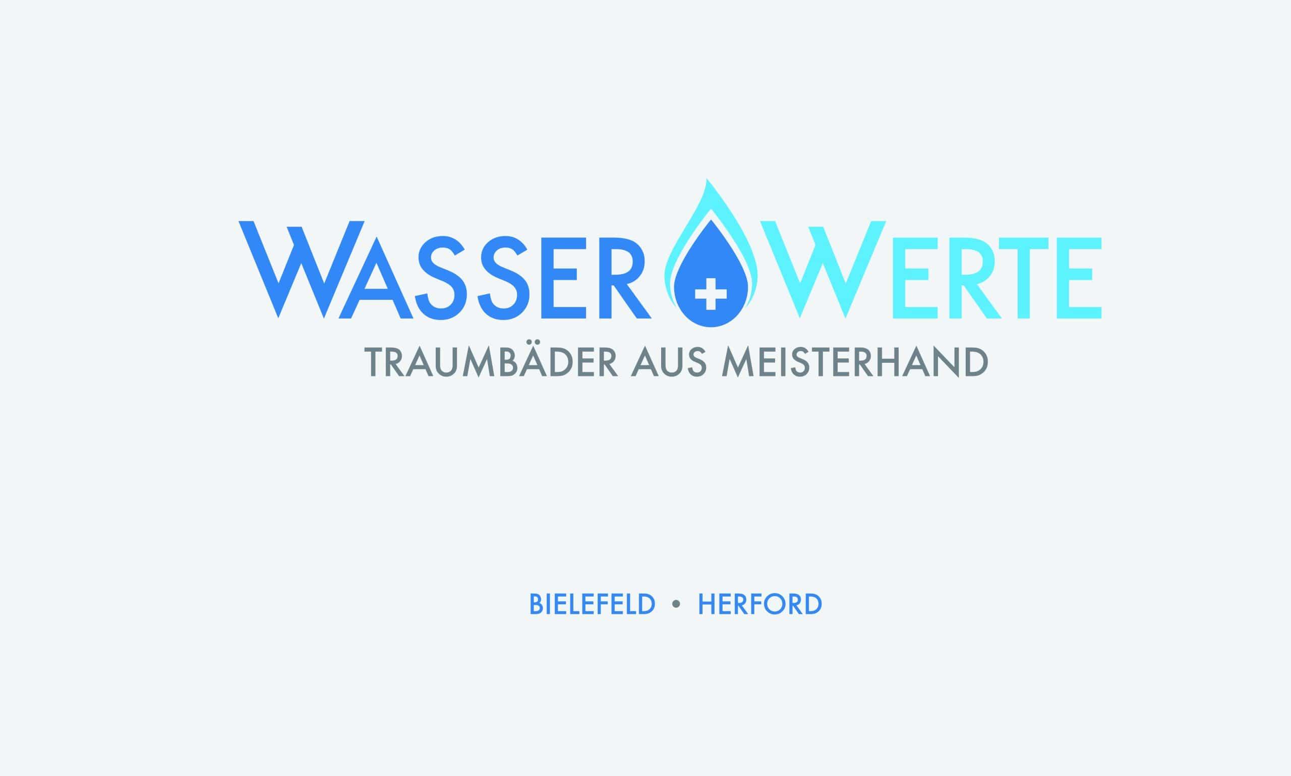 Wasser und Werte
